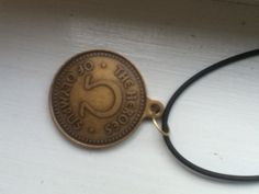 Heroes of Olympus necklace