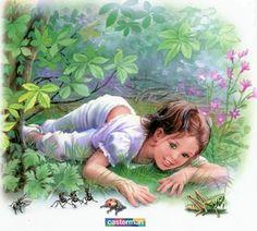 Martine lance son premier film X Marcel, Kids Book Series, Pokemon, Image Fun, Romantic Pictures, Comic Strips, Childhood Memories, Funny Jokes, Haha