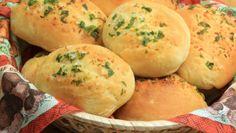 Deliciosos panes con ajo. Perfectos para ofrecerle a tus invitados o ¿por qué no? un nuevo producto para tu negocio