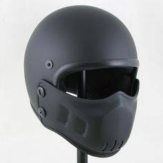 Love this helmet for TT & Co.