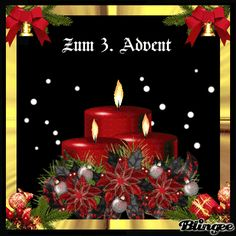 ★***★Zum 3.Adventssonntag★***★