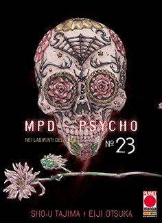 Resultado de imagem para MPD PSycho 23