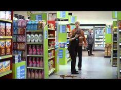 Humans Channel 4 AMC Trailer - YouTube