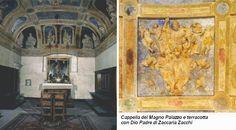 Chi viaggia impara: Immagini dal mondo: Italia - Trentino: Il Castello del Buonconsiglio