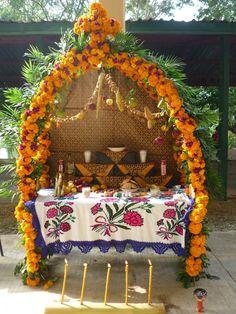 Xantolo la festividad en la Huasteca Potosina | El Diario de Marketing Mx