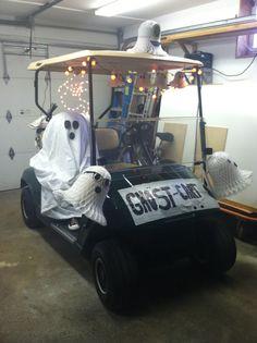 My Z.O.M.B.I.E. Monster Golf cart.   Golf Cart in 2018   Pinterest on golf decorating ideas, cart for mardi gras float ideas, parade theme ideas, pig roast ideas, golf carts like trucks, parade of tables ideas, golf decoration for birthday party, parade truck decorating ideas, golf carts beach life, 4 wheeler parade ideas, golf club display ideas, wheelchair parade ideas, rosa parks poster design ideas,