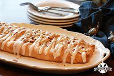 Almond Cream Cheese Danish