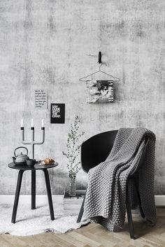Hemtrender: A Concrete Corner