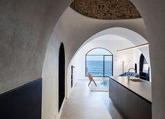 Old Jaffa House 3, Jaffa - Tel Aviv Pitsou Kedem Architects 2017