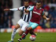 Report: Manchester United interested in West Ham United star Dimitri Payet