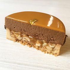 Patisserie Fine, Sweet Recipes, Cheesecake, Good Food, Dessert Recipes, Food And Drink, Muffins, Sweets, Baking