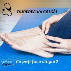 #durere #calcai #talpa #fasciita #sanatate #sanatatedeladoctor #servusexpert Good To Know, Health, Diet, Varicose Veins, Calculus, Health Care, Salud
