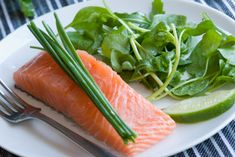 Wild Salmon - A Rich Source of Protein, Omega-3 Fatty Acids, Vit D, Selenium, B2, B6, B12 + B3
