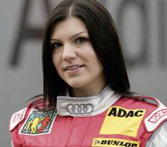 Audi's Women Race Drivers