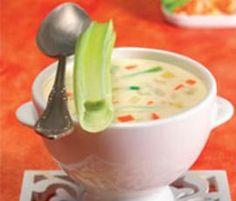 Rezept Kartoffelsuppe von Thermomix Rezeptentwicklung - Rezept der Kategorie Suppen