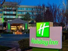 Palmdale (CA) Holiday Inn Palmdale-Lancaster United States, North America Holiday Inn Palmdale-Lancaster is perfectly located for both business and leisure guests in Palmdale (CA). The hotel offers a high standard of service and amenities to suit the individual needs of all travelers. Free Wi-Fi in all rooms, 24-hour front desk, facilities for disabled guests, express check-in/check-out, luggage storage are on the list of things guests can enjoy. Each guestroom is elegantly fu...