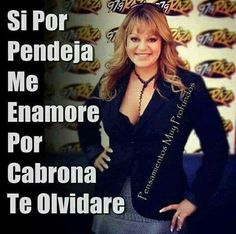 267 Best Jenni Rivera quotes. images | Spanish quotes, Bands