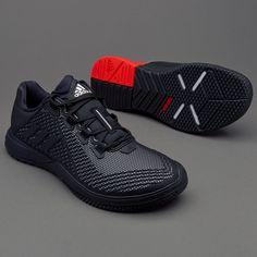 adidas Crazypower Tr M - Core Black/Ftwr White/Energy