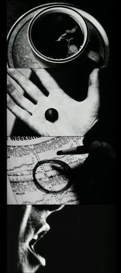Pi, 1998 (dir. Darren Aronofsky)