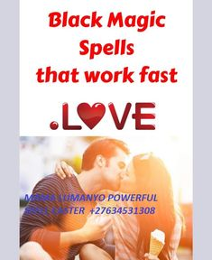 Black Magic Spells, Love Spell That Work, Love Spell Caster, Spiritual Power, Lost Love, Love Spells, Healer, Newcastle, Iowa