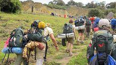 Al Perú llegarán 3,8 millones de turistas extranjeros en 2014 vía @El Comercio