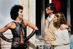 The original midnight movie just turned 40 years old. 14 Absolute Facts About 'The Rocky Horror Picture Show'