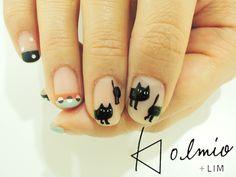 nail snap | 児島亜樹