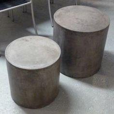 Fiber beton
