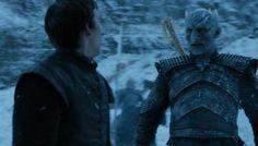"#Spettacoli: #Game of Thrones 6x05: I 5 momenti più importanti di \""The Door\"" da  (link: http://ift.tt/1s42Ztw )"