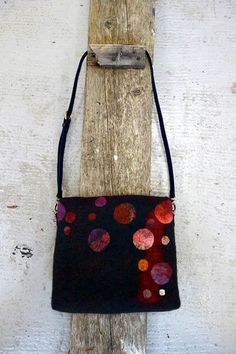 The White Fox Gallery continues to go from strength to strength in its larger premises on the High Street in Coldstream. Felt Bags, White Fox, On The High Street, Felting, Strength, Create, Gallery, Amor, Felt