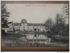Bois de la Motte - Delcampe.net