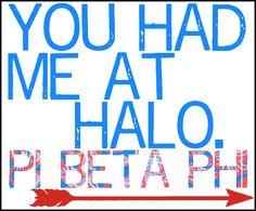 Pi Beta Phi Bid Day Quote #PiBetaPhi #BidDay