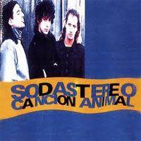Cancion Animal - Soda Stereo (Disco)
