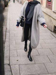 Street Style: Layers - Jestem Kasia Blog http://sodafirm.com/