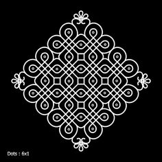 Every occasion is special, and rangoli kolam designs enhance its beauty by adding colours and patterns. Check out the best kolam rangoli designs for festivals this year 2019 Simple Rangoli Kolam, Simple Rangoli Border Designs, Indian Rangoli Designs, Rangoli Designs Latest, Rangoli Designs Flower, Rangoli Patterns, Free Hand Rangoli Design, Small Rangoli Design, Rangoli Ideas