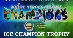 ICC Champions Trophy game is the most awaited game now available for download from this site. ICC champions trophy game is release with a new features that is patch. ICC Champions Trophy game has latest  2017 kits and logos for all the participating teams.  ICC Champions Trophy game is one of the best game ever made. You'll find real players with their real faces. Now fielders are more precise they will field with more accuracy.