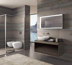 44 beste afbeeldingen van Badkamers   Sanitair - Bath room, Design ...