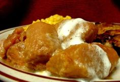 Quick Can Candied Yams Recipe - Genius Kitchen