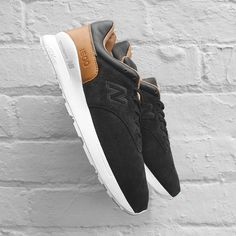 cheap for discount d5d46 f5426 New Balance 1500 Reengineered Black  Tan MD1500DG New Balance Trainers,  Product Launch, Sneaker