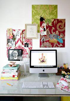 Organizing Your Inspiration