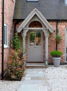 Emotional tested outdoor porch design Visit our Cottage Front Doors, Victorian Front Doors, Victorian Porch, House Front Porch, Cottage Porch, Porch Doors, Wooden Front Doors, Front Porches, Country Front Door