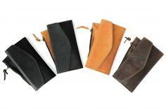 Hailu Leather Wallet | FASHIONABLE