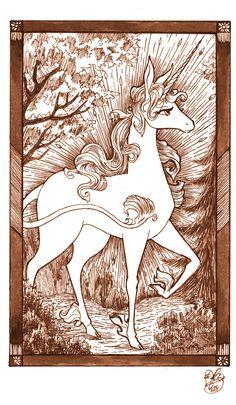 (8) the last unicorn   Tumblr
