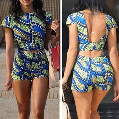 African fashion is available in a wide range of style and design. Whether it is men African fashion or women African fashion, you will notice. African Print Dresses, African Fashion Dresses, African Dress, Fashion Outfits, Ankara Fashion, Fashion 2017, Fashion Ideas, African Fashion Designers, African Print Fashion