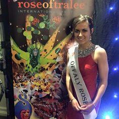 Offaly Rose 2016 - Emma Kirwan