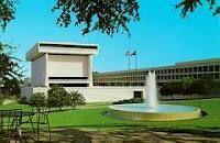 Lyndon B. Johnson Presidential Museum