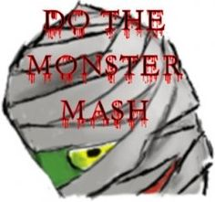 halloween party - Do the Monster Mash