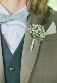 La perfetta combinazione per un matrimonio!