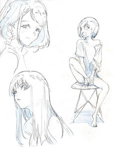 Marvelous Learn To Draw Manga Ideas. Exquisite Learn To Draw Manga Ideas. Sketch Poses, Drawing Poses, Drawing Sketches, Art Drawings, Reference Manga, Figure Drawing Reference, Manga Art, Anime Art, Manga Drawing Tutorials