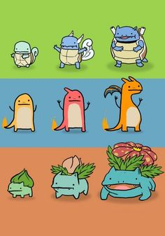 1000 images about wallpapers on pinterest pokemon - Derpy squirtle ...